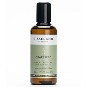 Grapeseed Ethically Harvested Pure Blending Oil